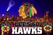 hawks lets go!