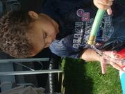 My Great-Nephew Adam