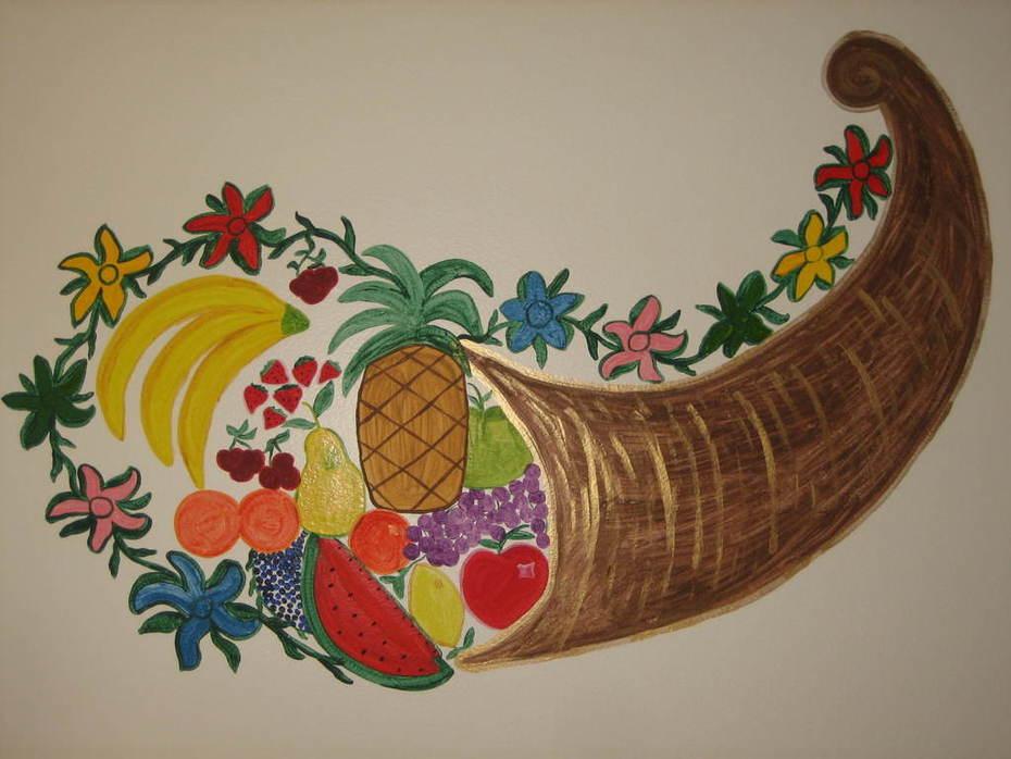 Hawaiian Cornucopia
