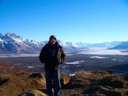 Fred in Alaska
