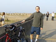 My Whitstable Cycle Challenge Completed!