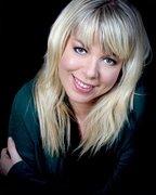 Amy Williamson Headshot