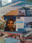 My Vision Board! 2008