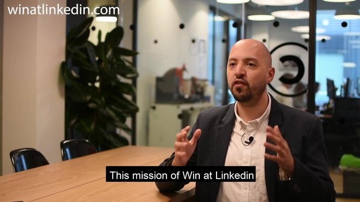 The B2B Linkedin Lead Generation Agency