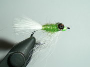 Olive Ice Crappie Candy