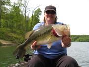 2008 fishin VA 161