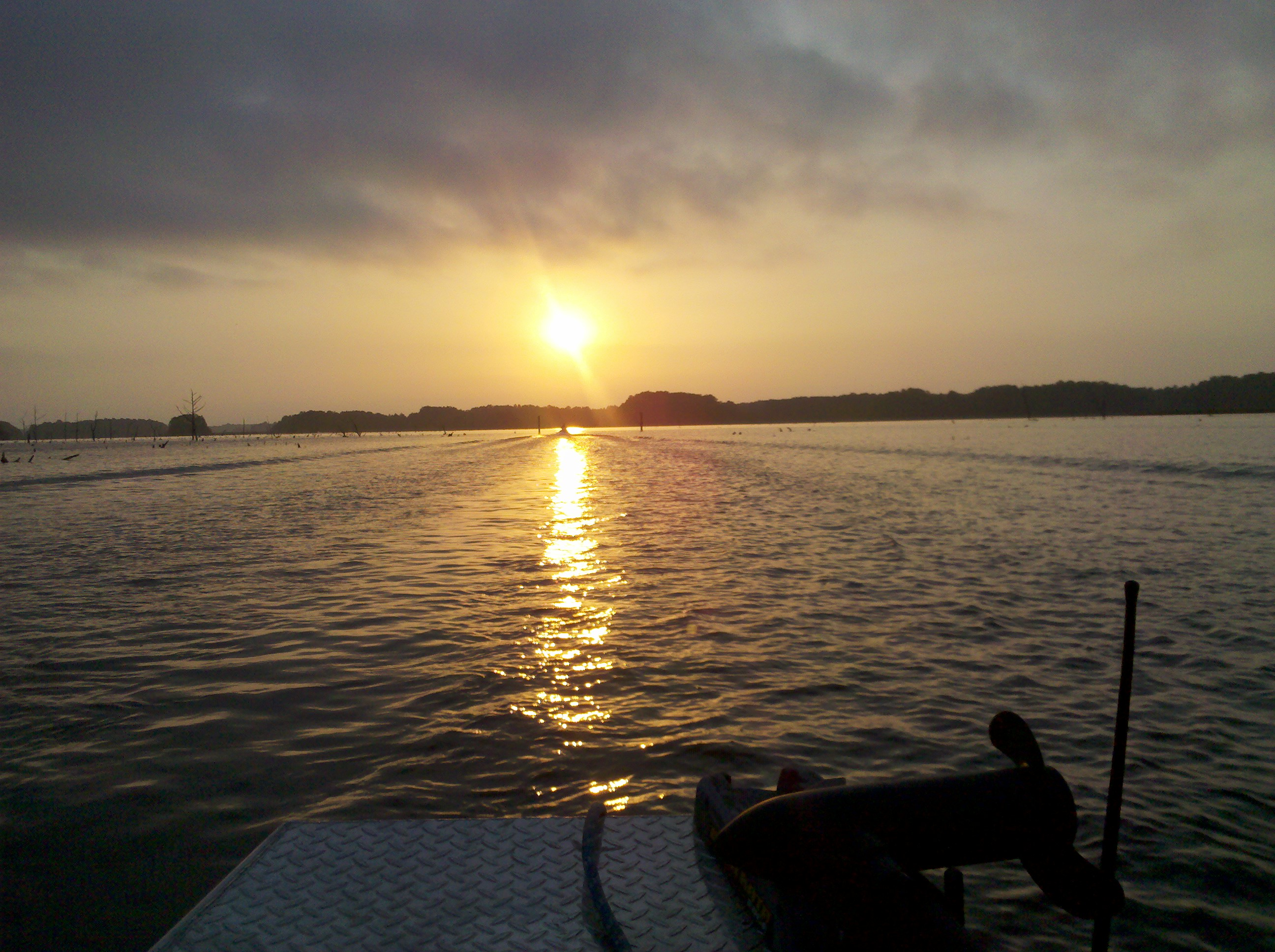sun rise lake seminole