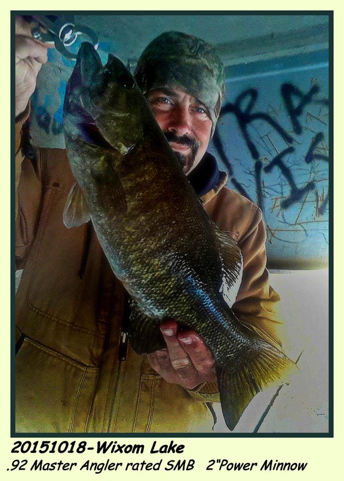 """20151018_1748 - 92% Master Angler Rated SMB @ 19.3"""""""