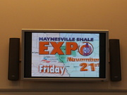 Scenes from the Haynesville Shale Expo