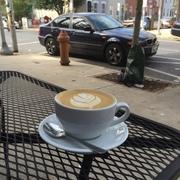 Philadelphia 3rd Wave Coffee Houses