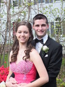 Megan's Prom