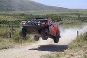 Dakar 2013 - Hunting the Mini's (2)