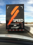 SPEED Coming To Your Area!