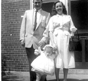 MOM AND DAD AND JULIE 1959