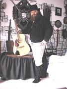 Mac guitar