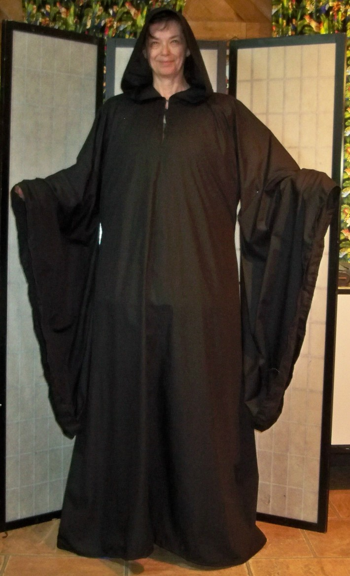 Custom Ritual Robe