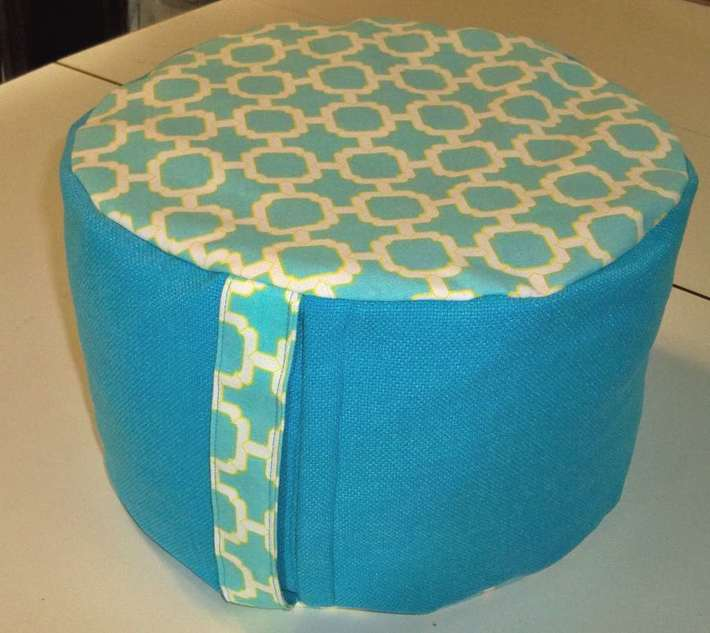 Turquoise Top Hat 2