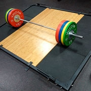 Olympic Weightlifting Equipment from Vulcan Strength