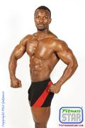 Fitness STAR - Michael Kwao 2009