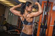 Body Transformation 2016