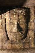 Angkor Head
