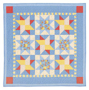 Hey Diddle Diddle Baby Quilt