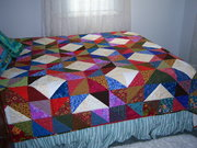quilt one patch