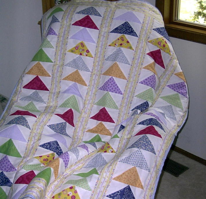 Dylan s Baby Quilt