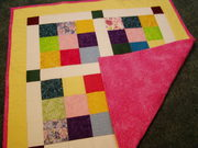 P1010306 Doll quilt