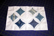 Cathedral Quilt 4