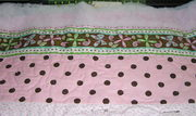 Jodys Quilt/Free Motion Quilting