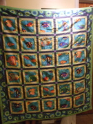 Before 2005 Quilts
