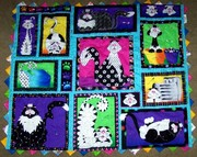 bright kitty panel lovie 6-25-2010