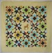 Jelly Roll Quilts