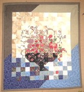 Thel's Mini Quilts
