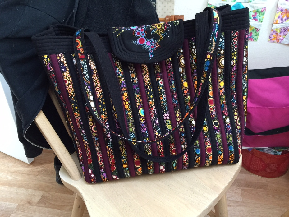 Anything Goes Bag