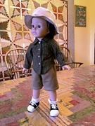 Doll Clothes, Accessories and Furniture
