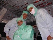 Steve - Discovery Space Shuttle 2004