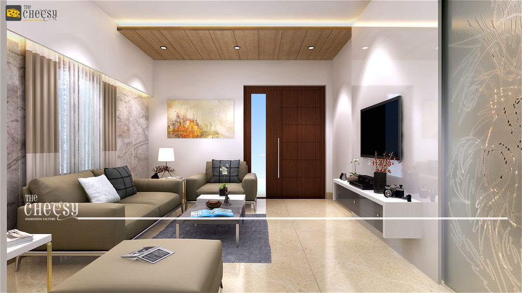 3d Interior Design And Rendering Ideas The Engineering