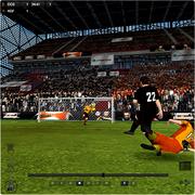 foto futebol do play 3