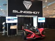 New York International Auto Show 2019 Slingshot