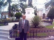 EN LOJA - ECUADOR