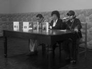 TOSCANO-FERIA DEL LIBRO LAREDO OCT 2011-PARLOTEO-3