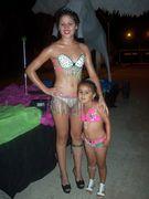 Carnavales de Villa Mantero 2014