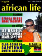 PRESS AFRICAN LIFE