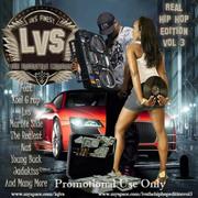 Lvs The Freestyle Lyricist Vol 3 HipHop