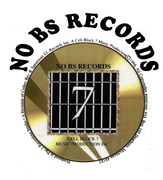 No Bs Records, Colley Bey Det,Mi