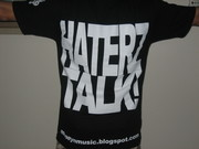 Haterz T's are OUT!!