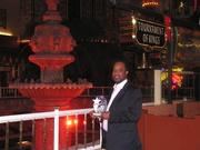 Al's visit to Las Vegas