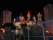 ssilver's visit to Las Vegas